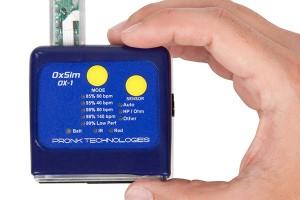 OxSim | Pronk Technologies
