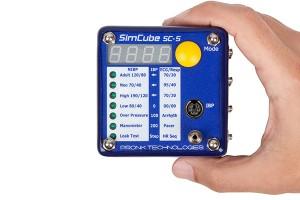 Simcube | Pronk Technologies